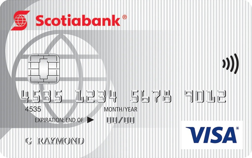 Scotiabank Value Visa Credit Card Review
